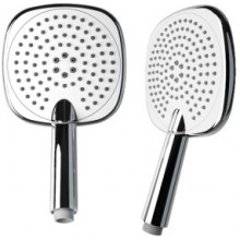 CONCEPT 300 sprcha ruční 120x120mm, 3polohová, chrom