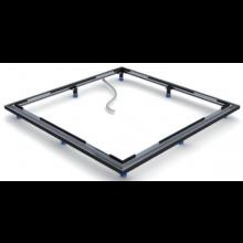 KALDEWEI montážní systém ESR II pro rozměr vaničky 120x120cm 584574170000