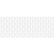 MARAZZI SOUL dekor 25x76cm stars, white gloss, D725