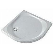 KOLO XENO sprchová vanička keramická 90x90cm čtvercová XBN1390000