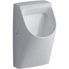 KERAMAG RENOVA NR. 1 PLAN pisoár 32,5x58cm, s automatickým splachovačem, odpad dozadu, 0,5l, Kerafresh, bílá 235156000