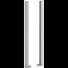 GEBERIT DUOFIX prodloužené podpěry 85cm, zesílené, pozinkované