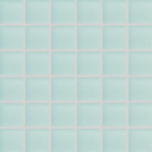 Obklad Rako Sandstone Plus mozaika 29,5x29,5cm bílá