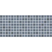 MARAZZI PAINT mozaika 20x50cm, předřezaná, blu