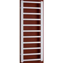 P.M.H. GALEON G4W koupelnový radiátor 6001280mm, 490W, bílá