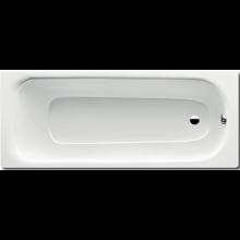 KALDEWEI SANIFORM MEDIUM 245 vana 1700x700x315mm, ocelová, obdélníková, bílá