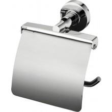 IDEAL STANDARD IOM držák na toaletní papír s krytem 122x63x94mm, kov, chrom