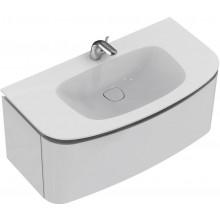 Nábytek skříňka pod umyvadlo Ideal Standard Dea 99x53,5x45cm lesklý lak bílý