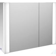 VILLEROY & BOCH MY VIEW zrcadlová skříňka 800x616x170mm, Santana Oak