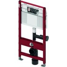 TECE PROFIL montážní prvek 500x150x1153mm, pro WC, s připojením pro odsávání pachu