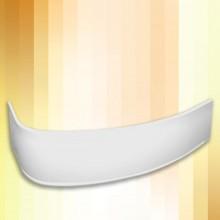 ROLTECHNIK ISABELLA NEO 170 L čelní panel 1700mm, levý krycí, akrylátový, bílá