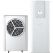 STIEBEL ELTRON WPL 16 S Trend Set 5 - HSBC MODUL tepelné čerpadlo 9kW vzduch/voda, hydraulický modul, se zásobníkem, s akumulační nádrží