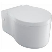 KOHLER FORMILIA VIRAGIO WC mísa 360x540x415mm závěsný, white 4462K-00