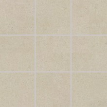 RAKO ROCK mozaika 30x30cm, slonová kost