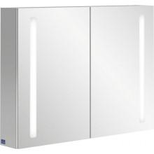 VILLEROY & BOCH MY VIEW 14 zrcadlová skříňka 800x750x173mm