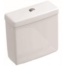 VILLEROY & BOCH VERITY DESIGN splachovací nádržka bílá Alpin CeramicPlus 570311R1