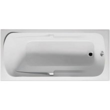RIHO FUTURE 190 XL vana 190x90x51cm, obdélníková, akrylátová, bílá