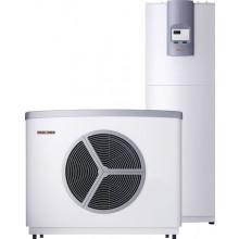 STIEBEL ELTRON WPL 25 IK-2 tepelné čerpadlo 8,14kW, vzduch/voda, invertorové 231887