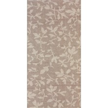 Dekor Rako Textile 19.8x39.8cm hnědá