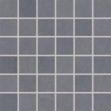 Dlažba Rako Clay mozaika 5x5 (30x30) cm šedá