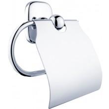 NIMCO SIMONA držák toaletního papíru 165x56x140mm, s krytem, chrom