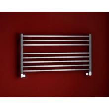 Radiátor koupelnový PMH Avento 600/1210 588 W (75/65C) hnědá RAL8017 FS