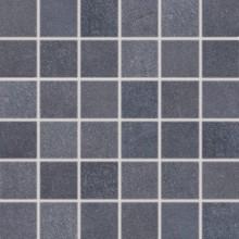 RAKO SANDSTONE PLUS mozaika 5x5cm černá DDM06273