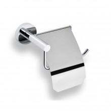 Doplněk držák toal. papíru GOZ METAL Inox II 708022 s krytem 160x92x102 mm chrom