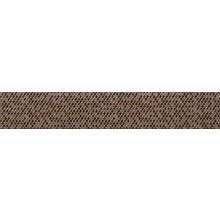 KERABEN KALA listela 11,8x70cm, marrón KTYCR003