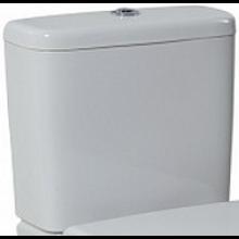 JIKA TIGO náhradní díl-nádržka, keramická s bočním napouštěním, bílá 8.2821.2.000.000.1