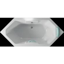 Šestihranná MALTA je variabilní akrylátovou vanou ve dvojím provedení: 180 a 190. Tyto vany lze instalovat podélně i do rohu. Vzhledem k jejich konstrukčnímu řešení není možné k těmto vanám instalovat vanovou zástěnu. Pro vanu MALTA si můžete v naší nabíd