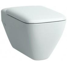 LAUFEN PALACE závěsné WC 560x360mm s plochým splachováním, bílá LCC