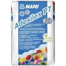 MAPEI ADESILEX P7 cementové lepidlo 25kg, šedá