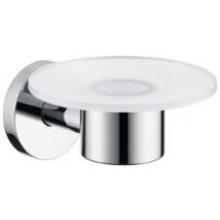 HANSGROHE LOGIS CLASSIC miska na mýdlo 120mm, chrom