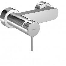 Baterie sprchová Hansa nástěnná páková Stela 57670101 150 mm chrom