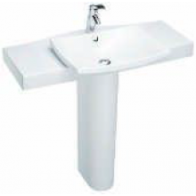 KOHLER ESCALE sloup white 19024W-00