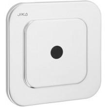 JIKA GOLEM splachovač urinálu s infračerveným senzorem 170x170mm