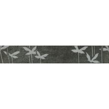 VILLEROY & BOCH MELROSE listela 5x30cm, anthracite