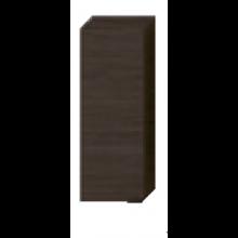 JIKA TIGO skříňka 300x165mm střední, mělká, mokka/mokka