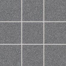 RAKO TAURUS GRANIT mozaika 30x30cm, lepená na síťce, antracit