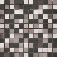 CIFRE OXIGENO mozaika 30x30cm, black