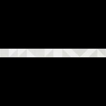 IMOLA REFLEX listela 4,5x60cm white, L.LINEA WDG