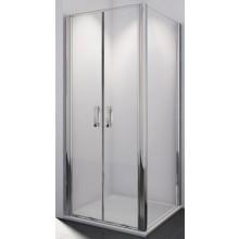 SANSWISS SWING LINE SLT2 boční stěna 800x1950mm, aluchrom/čiré sklo
