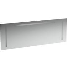 LAUFEN CASE zrcadlo 1800x48x620mm 3 zabudována osvětlení 4.4729.4.996.144.1