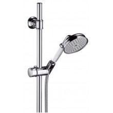 Sprcha sprchový set Hansgrohe Axor Montreux l=900mm chrom
