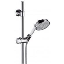 AXOR MONTREUX sada ruční sprcha 1jet/nástěnná tyč chrom 27982000