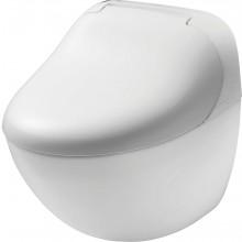 TOTO GIOVANNONI WC mísa 430x543mm závěsná, bílá, CW882Y