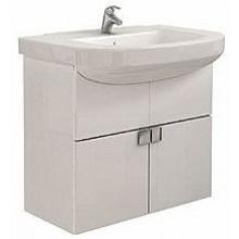 KOLO PRIMO koupelnová sestava umyvadlo 70cm a spodní skříňka, lesklá bílá K89034000