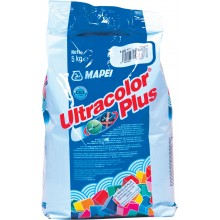 MAPEI ULTRACOLOR PLUS spárovací tmel 5kg, 120 černá