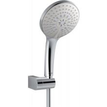 Sprcha sprchový set Ideal Standard Idealrain L3 s 3-funkční ruční sprchou prům.120 mm chrom